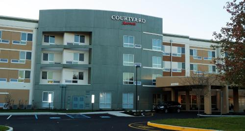 Courtyard By Marriott Philadelphia Bensalem - Bensalem, PA 19020