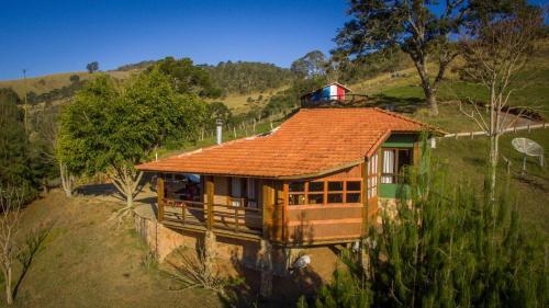 Pousada Cabanas no Mundo Photo