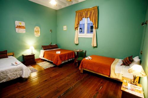 Lima Wari Hotel Boutique Photo