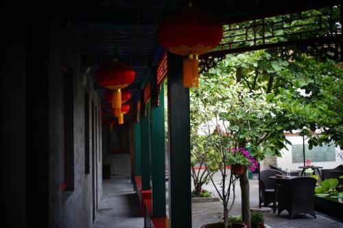 Hotel Cote Cour Beijing photo 27
