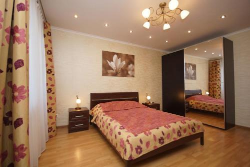 HotelApartment na Kolomyazhskiy prospekt 15