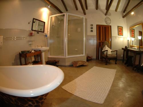 Roosfontein Bed and Breakfast Photo