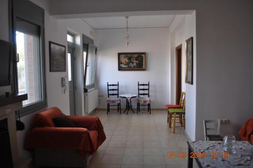 Pentamodi's Pine House