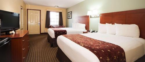 Best Western Acworth Inn - Acworth, GA 30101