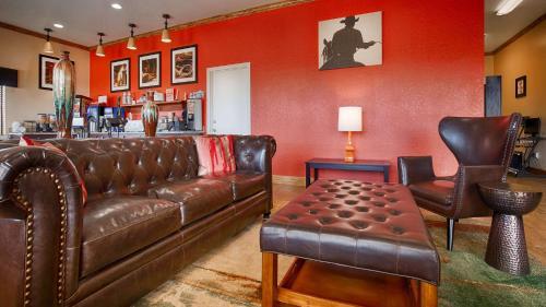 Best Western Floresville Inn Photo