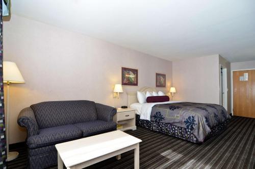 Best Western Borger Inn - Borger, TX 79007