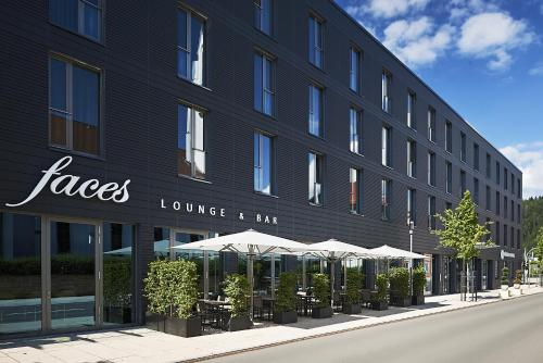Bild des Légère Hotel Tuttlingen