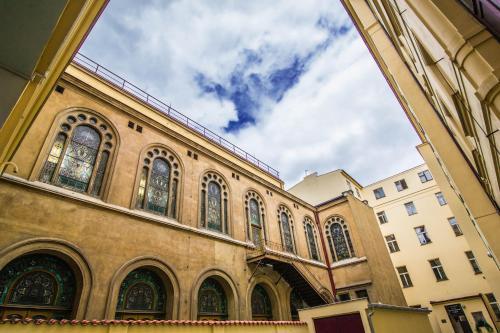 Jewish Synagogue Ruterra Suite