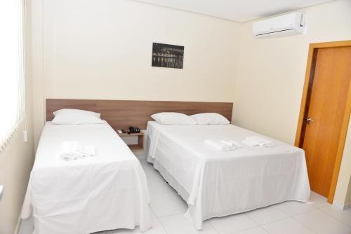 Foto de Cajueiro Hotel