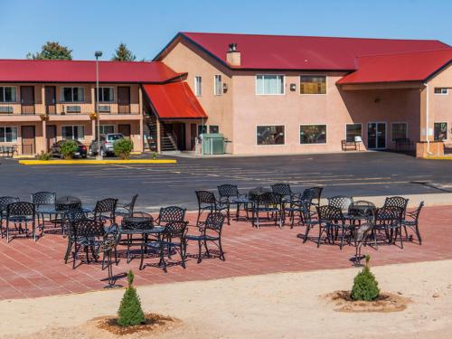 Mountain View Lodge Photo