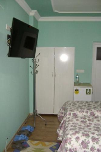 Hotel Sungur, Demirci