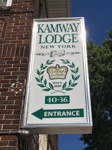 Kamway Lodge Photo