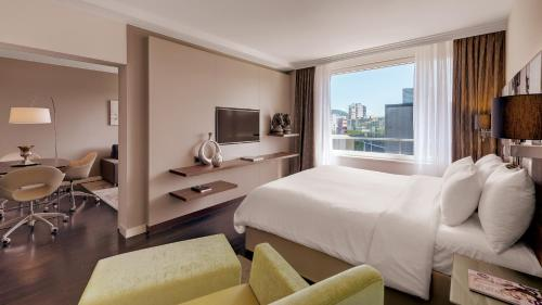 Courtyard by Marriott Zurich North photo 24
