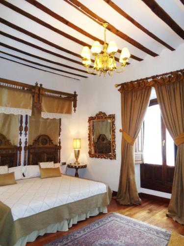 Deluxe Double Room Hotel Boutique Nueve Leyendas 56