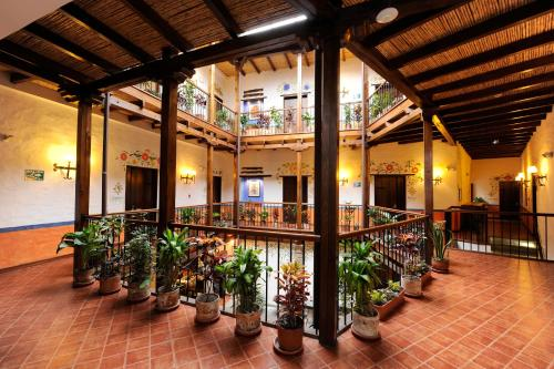 La Casona de la Ronda Hotel Boutique Patrimonial Photo