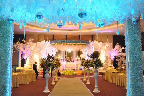 Hotel Santika Tasikmalaya Photo