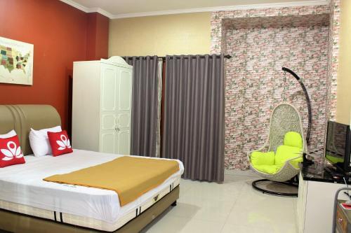 HotelZEN Rooms Cipete Utara