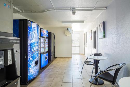 Motel 6 Pueblo - I-25 - Pueblo, CO 81008