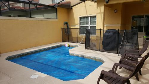 Great Getaway Home in a luxury resort Photo