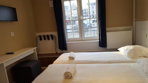 Hotel Old Quarter photo 18