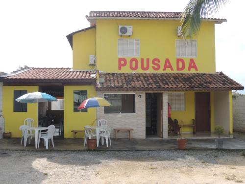 Pousada Guadalupe Photo