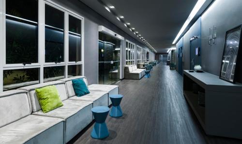 Comfort Suites Flamboyant Photo