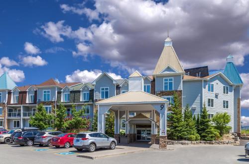 Living Water Resort - Collingwood, ON L9Y 5C5