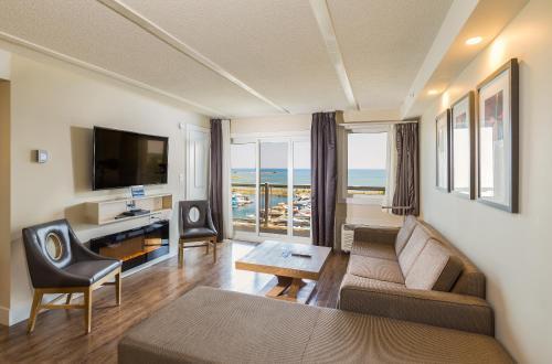 Living Water Resort Photo