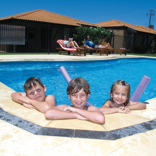 Geraldton Ocean West Holiday Units