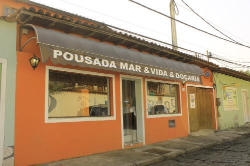 Pousada Mar & Vida e Doçaria Photo
