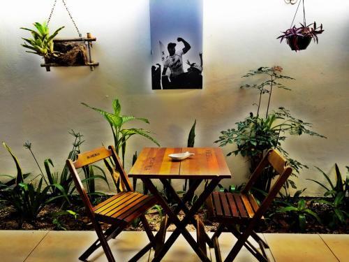 Casa Hostel Buzios Photo