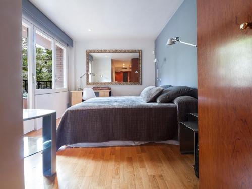 Apartment Barcelona Rentals - Classic Bonanova Apartment photo 8