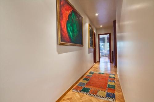 Apartment Barcelona Rentals - Classic Bonanova Apartment photo 15