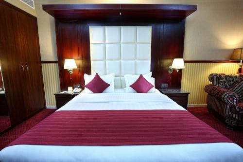 Benta Grand Hotel photo 9