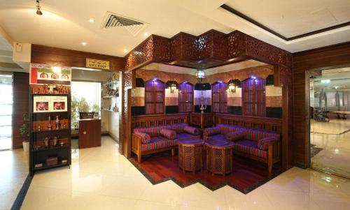 Benta Grand Hotel photo 12