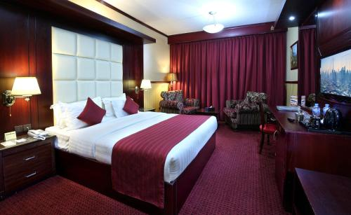 Benta Grand Hotel photo 13