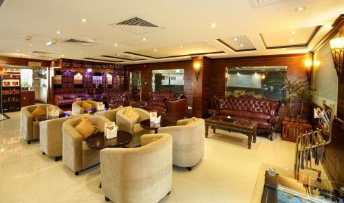 Benta Grand Hotel photo 14