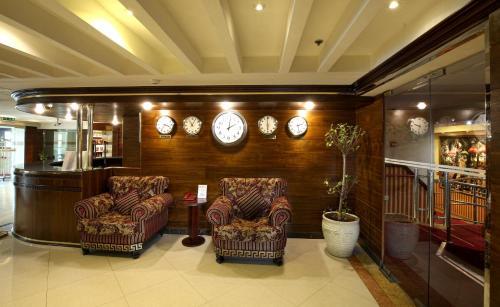 Benta Grand Hotel photo 15