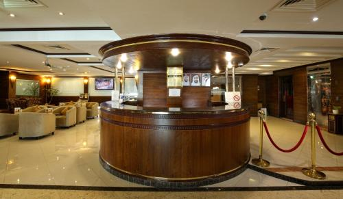 Benta Grand Hotel photo 18