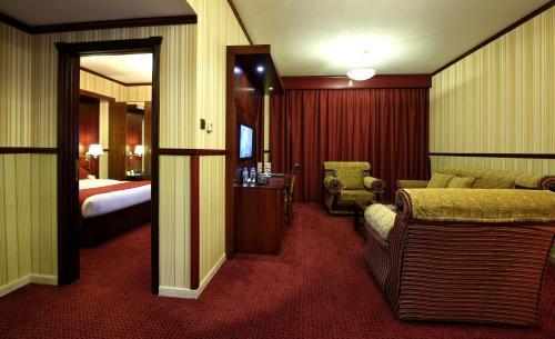 Benta Grand Hotel photo 21
