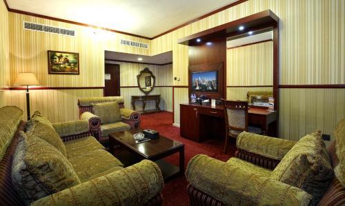 Benta Grand Hotel photo 22