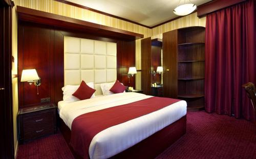 Benta Grand Hotel photo 23