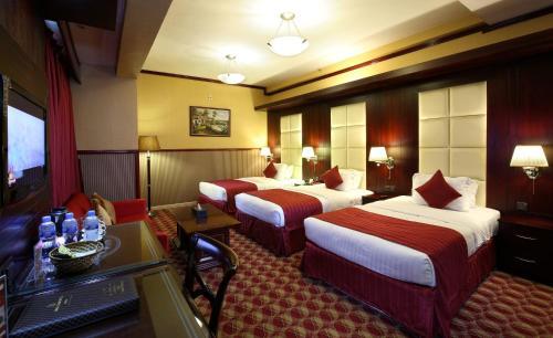 Benta Grand Hotel photo 24