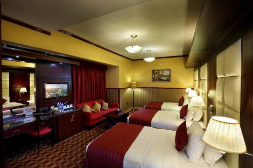 Benta Grand Hotel photo 25