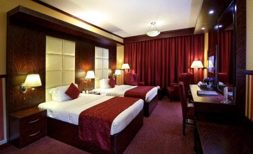 Benta Grand Hotel photo 26