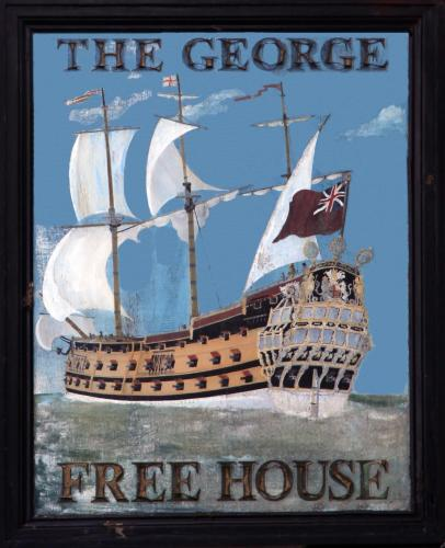 Hotel The George Hotel thumb-3