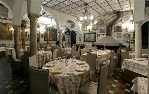 Hotel Convento La Gloria photo 30