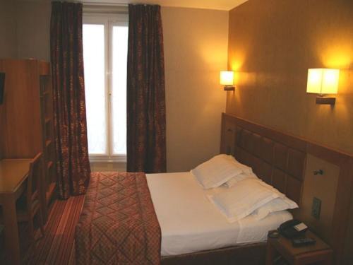 Hotel Bellevue Saint-Lazare photo 4