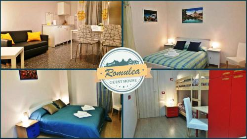 Hotel Romulea Guest House