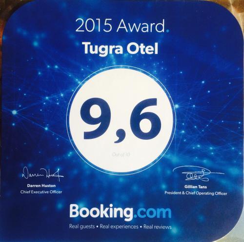 Adıyaman Tugra Otel rezervasyon